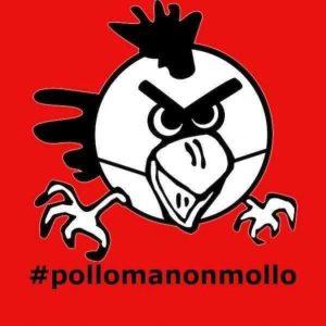 #pollomanonmollo